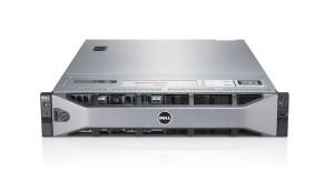 PowerEdge R720xd Rack Server