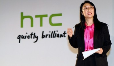 Cher Wang, CEO, HTC