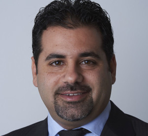 Elie Dib, Managing Director, MENA, Riverbed