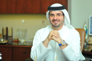 Alaeddin Al-Badawna, Manager, IT, ADMA-OPCO