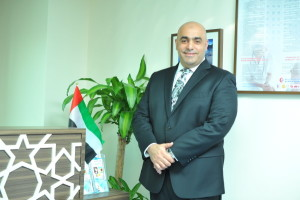 Wissam Ismail, Head of ICT, Al Noor Hospitals Group