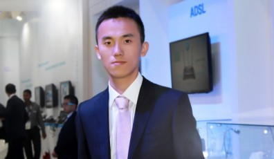 Mark Zhao, Country Manager, Saudi Arabia, TP-LINK Middle East