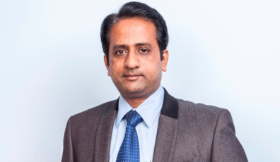 Shashikanth N, Sales Manager, Big Data Practice & Open Infrastructure Solutions, Data Science Technologies