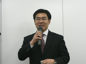 Yan Lida Huawei