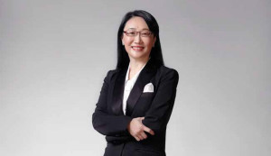 Cher Wang, Chairman and CEO, HTC
