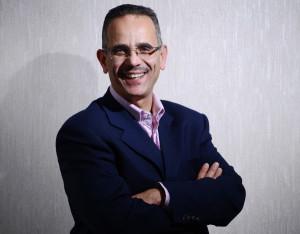 Ihab Al Saheli, General Manager, CNS