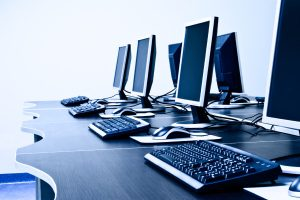 PC shipments are down 8.8 percent across the MEA region