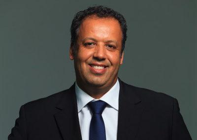 Driss Elougmani