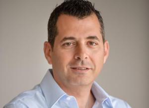 Louay Dahmash, Head of Middle East, Autodesk