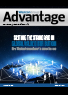 Westcon Advantage Aug 2013