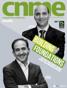 Computer News Middle East April 2015