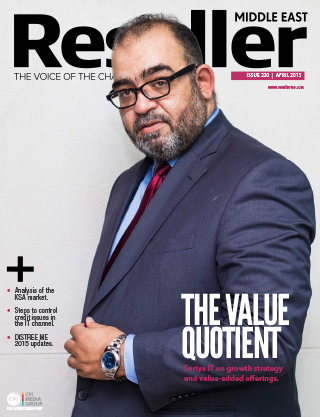 Reseller ME April 2015 Issue