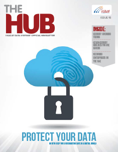 Injazat | The Hub | Issue 15