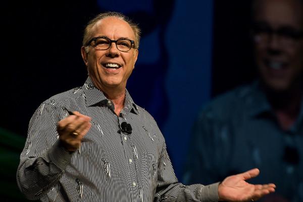 Mark Templeton, CEO, Citrix