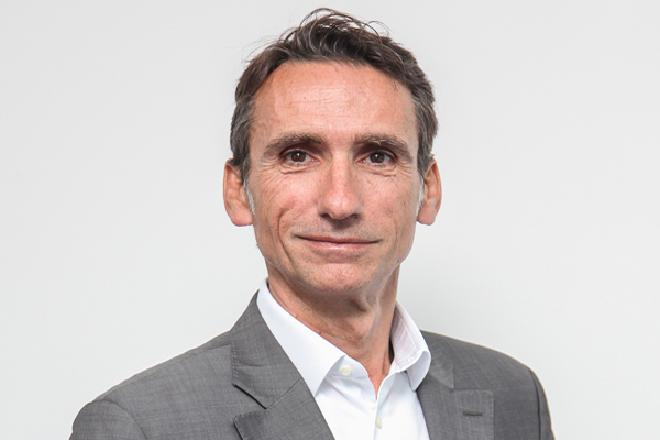 Alain Penel, Regional Vice President - Middle East, Fortinet