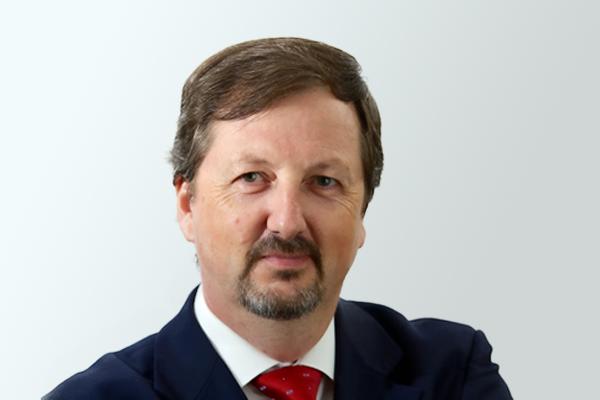 Graham Porter, NetApp