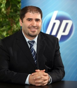 Mohammed Khodr, Director of Sales, Enterprise and Public Sector, HP UAE