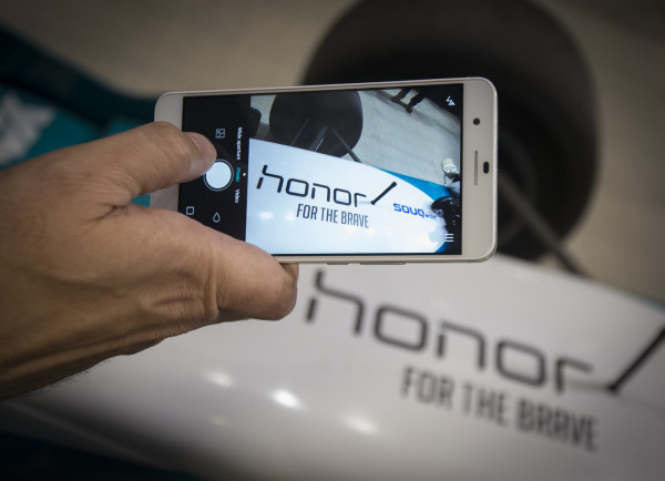 Honor 6 Launch