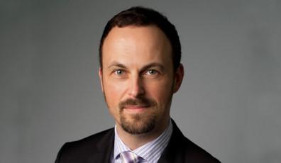 Martin Meitza, Senior Business Unit Manager, Aptec- an Ingram Micro company