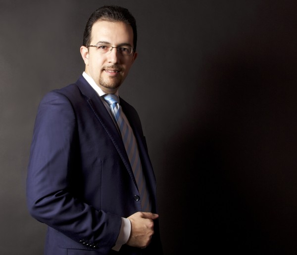 Mohammad Mobasseri, CEO at emt Distribution