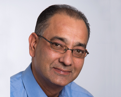 Sanjay Kapoor, VP of Global Marketing, A10 Networks