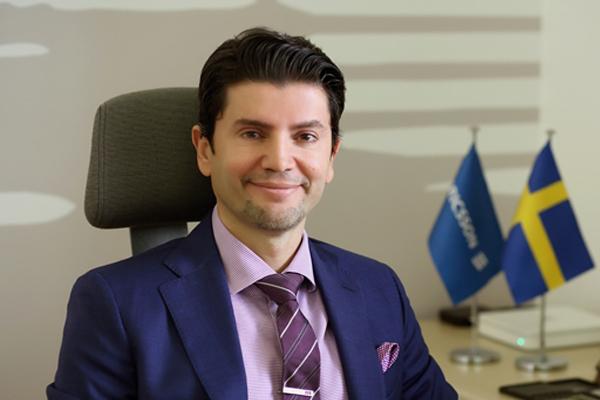 Tarek Saadi