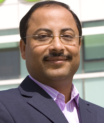 Chandan Das, GM, Psilog