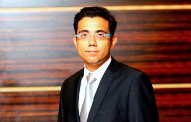 Manish Bhardwaj, Sr. Marketing Manager, Middle East & Turkey, Aruba Networks