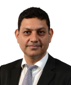 Vinay Sharma, Group IT Manager, Gulftainer