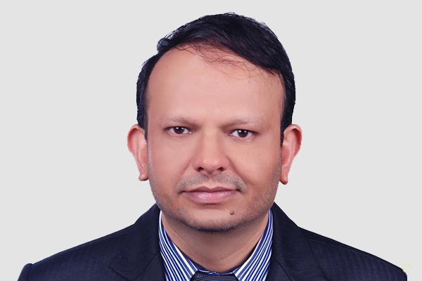 Mr. Asad