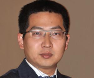 Pan En, Vice President, Huawei Middle East1