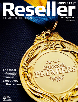 Reseller ME June 2015 Issue
