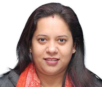 1 Aditi Ganguly