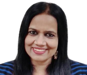 44 Rajashri Kumar