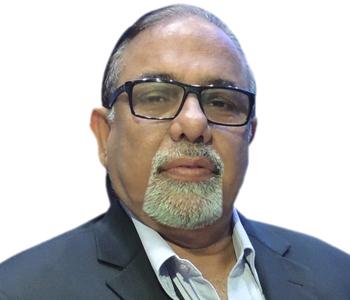 45 Ramesh Belani