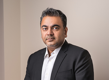 Salil Dighe, CEO at Meta Byte Technologies
