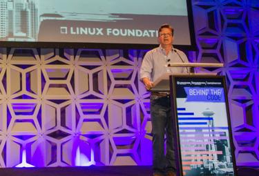 Jim Zemlin, Executive Director, Linux Foundations