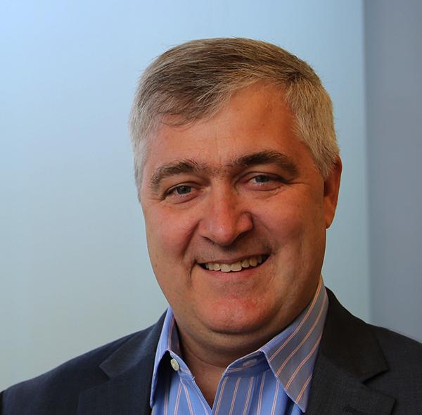 Scott Fulton, EVP, Product, Infoblox