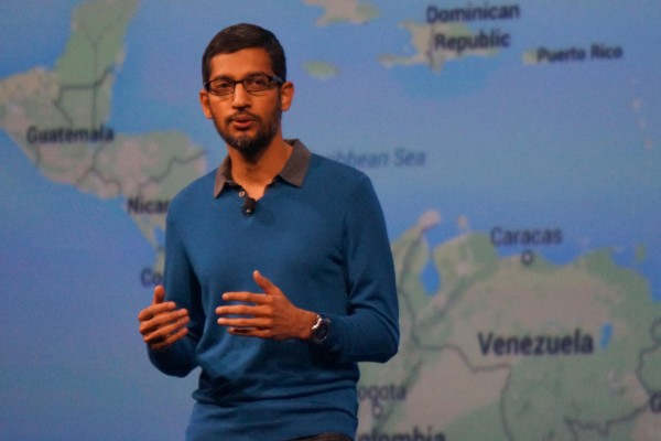 Google reports strong profit and explores machine learning potentials