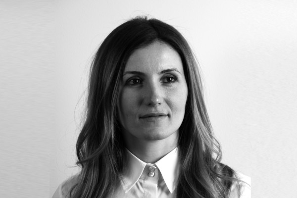 Cristina Pop, Director of Sales and Business Development, CoSoSys