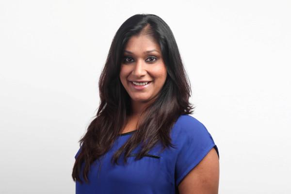 Manju Mathew - Marketing Manager - StorIT Distribution - new