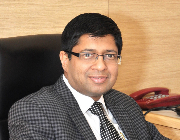 Rohit Aggarwal, CEO and Founder, Koenig Solutions Limited