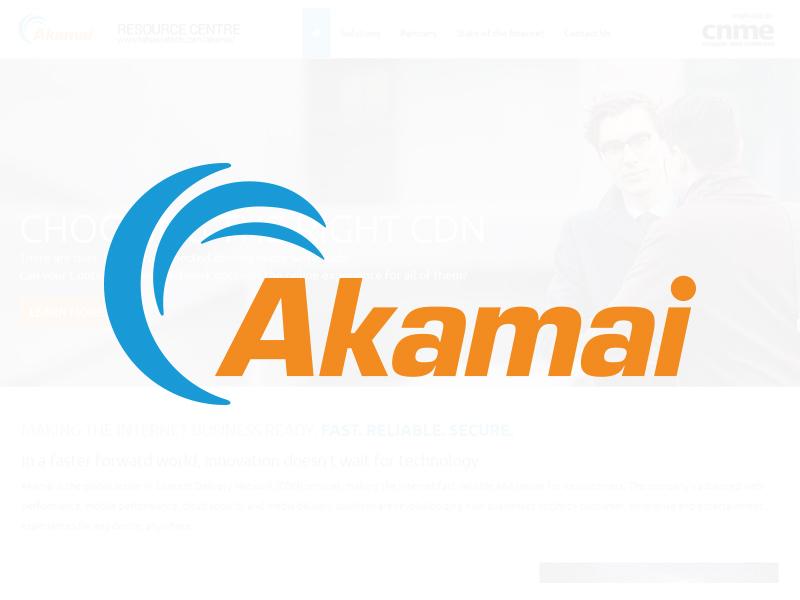 Akamai Resource Centre