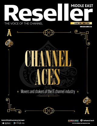 Reseller Middle East | Channel Aces | Movers and shakers of the IT channel industry