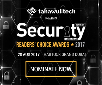 Security Advisor Middle East Readers Choice Awards 2017 | Nominate now