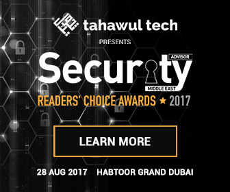 Security Advisor Middle East Readers Choice Awards 2017 | Learn more