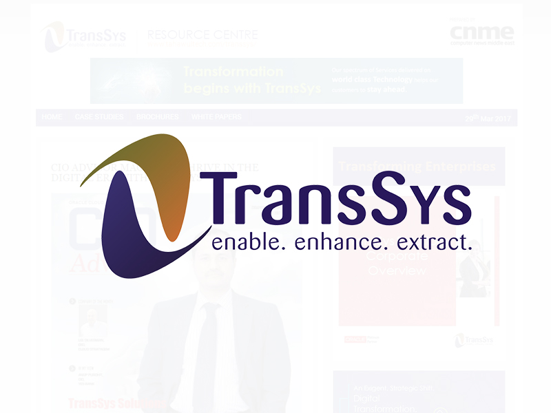 TransSys Solutions Resource Centre