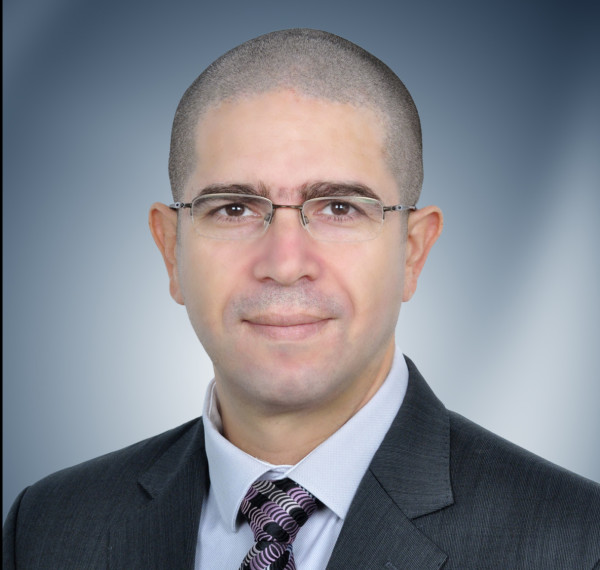 Ahmed Sousa- Regional Manager & Solutions Architect, MEA & Turkey, Poly...