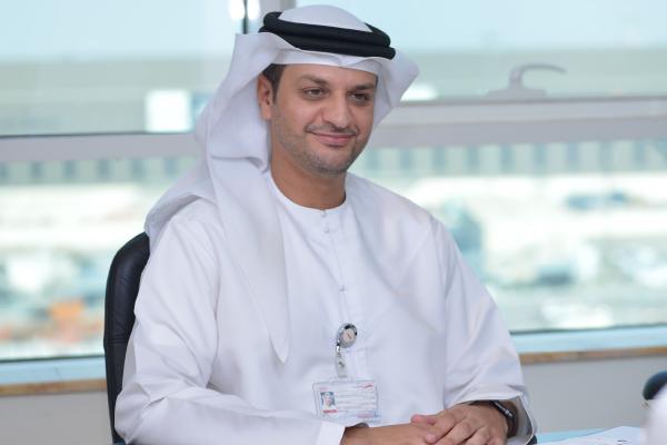Abdulla Al Bastaki, IT Director, RTA