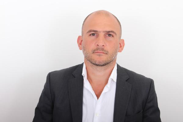 Mounir Sarkis